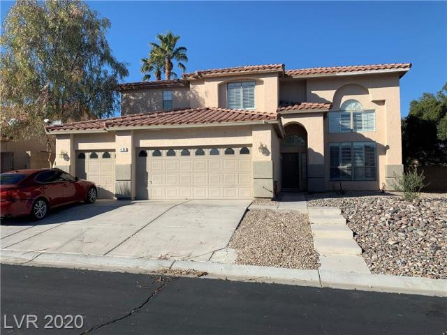 Property for sale at 4176 TARKIN Avenue, Las Vegas,  Nevada 89120