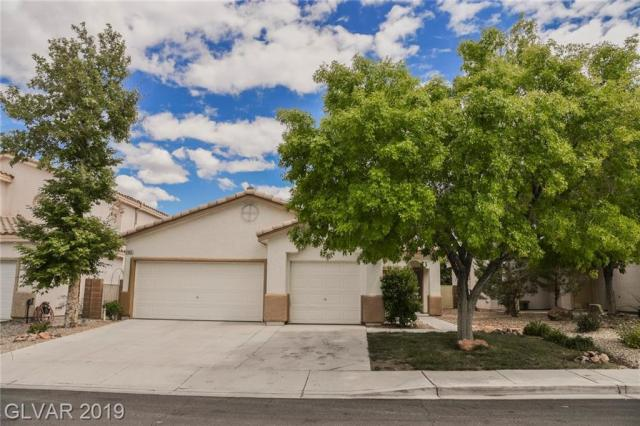 Property for sale at 2563 Swans Chance Avenue, Henderson,  Nevada 89052