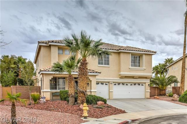 Property for sale at 2864 Denmark Court, Henderson,  Nevada 89074