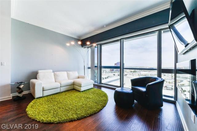 Property for sale at 4471 Dean Martin Drive Unit: 2904, Las Vegas,  Nevada 89103