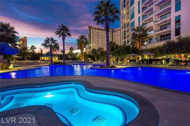 Property for sale at 222 Karen Avenue 3307, Las Vegas,  Nevada 89109