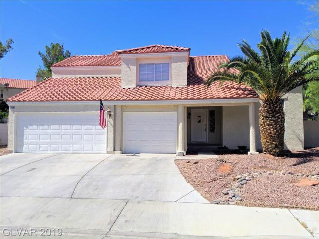 Property for sale at 1738 Monarch Pass Drive, Henderson,  Nevada 89014