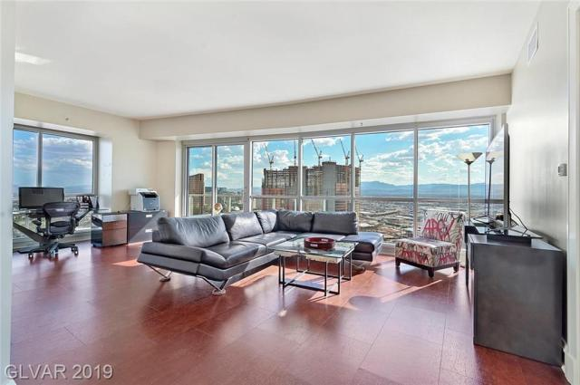 Property for sale at 2700 South Las Vegas Boulevard Unit: 4008, Las Vegas,  Nevada 89109