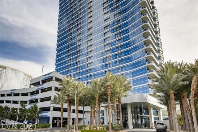Property for sale at 4471 Dean Martin Drive 807, Las Vegas,  Nevada 89103