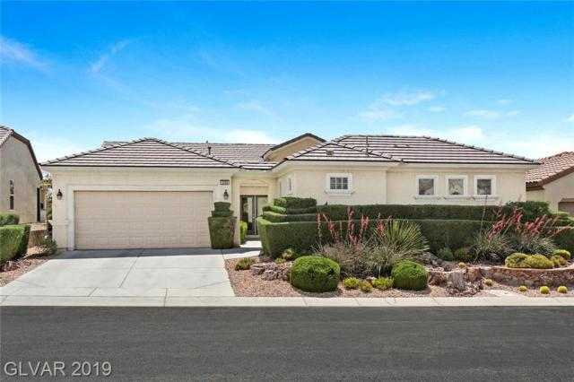 Property for sale at 2369 Black River Falls Drive, Henderson,  Nevada 89044