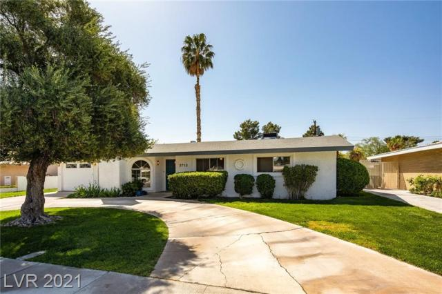 Property for sale at 2713 Bryant Avenue, Las Vegas,  Nevada 89102