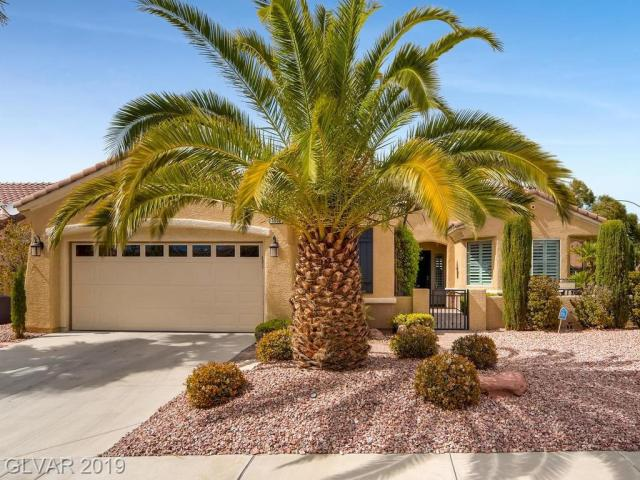 Property for sale at 3000 Fort Stanwix Road, Henderson,  Nevada 89052