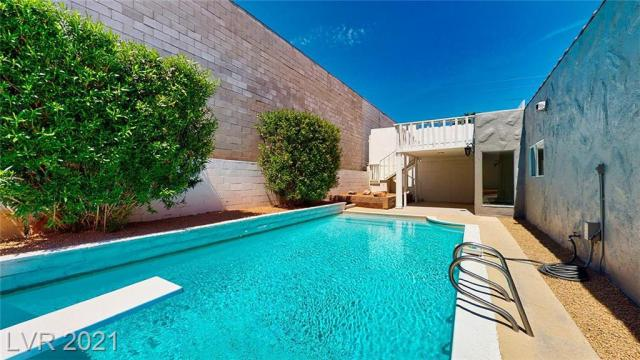 Property for sale at 4121 Brookview Way, Las Vegas,  Nevada 89121