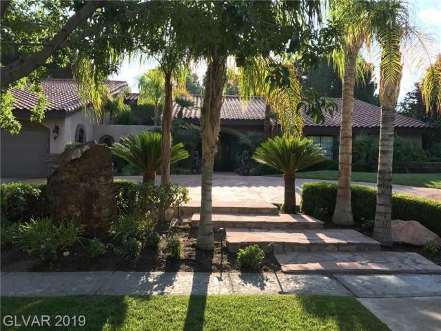 Property for sale at 128 Quail Run Road, Henderson,  Nevada 89014