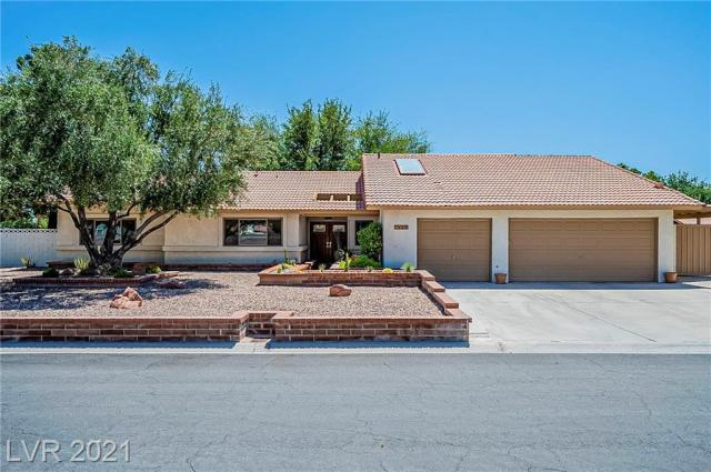 Property for sale at 7440 Skylight Lane, Las Vegas,  Nevada 89123