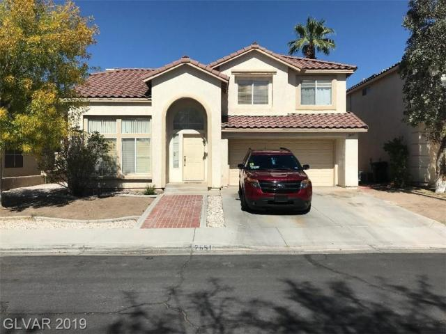Property for sale at 2651 Ridgewater Circle, Henderson,  Nevada 89074