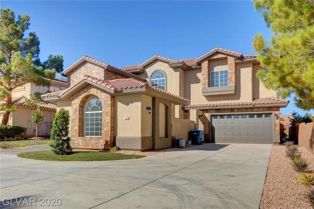 Property for sale at 5406 San Bellasera Court, Las Vegas,  Nevada 89141