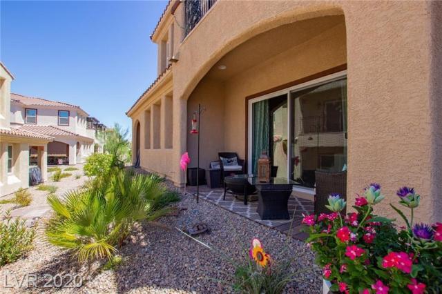 Property for sale at 1013 Via Lombardi Avenue, Henderson,  Nevada 89011