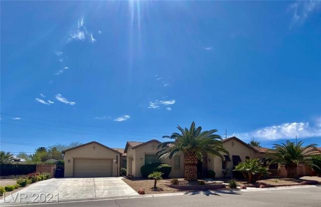 Property for sale at 3541 Wisdom Court, Las Vegas,  Nevada 89120