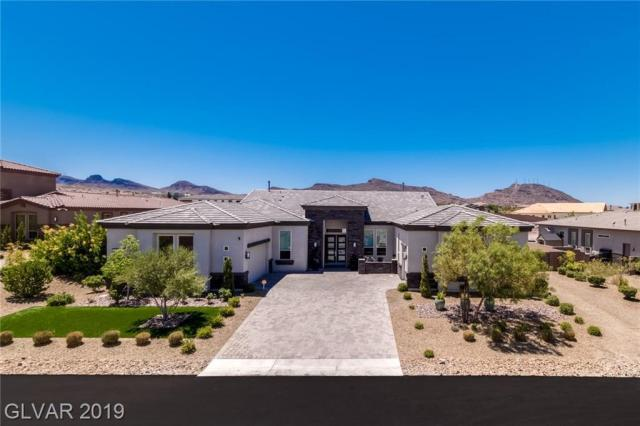 Property for sale at 1121 Dufort Hills Court, Henderson,  Nevada 89002