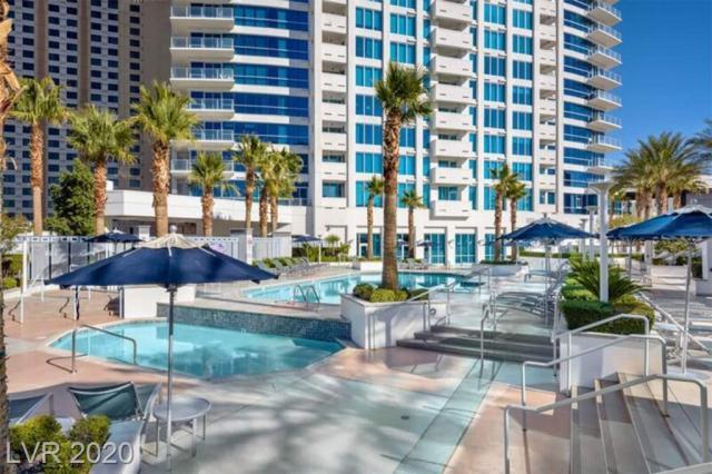 Property for sale at 2700 Las Vegas Boulevard 1007, Las Vegas,  Nevada 89109