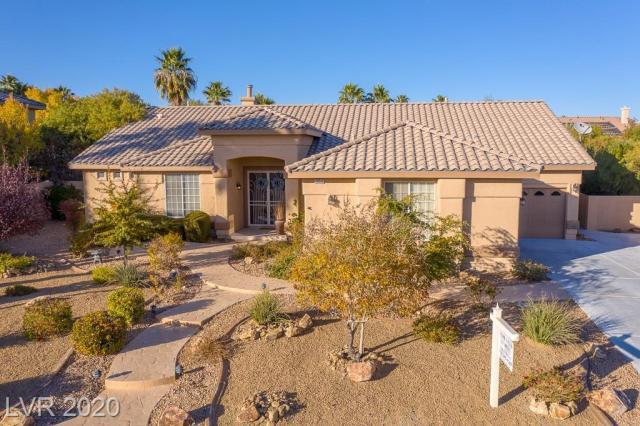 Property for sale at 1550 Cordero Bay Avenue, Las Vegas,  Nevada 89123