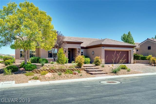 Property for sale at 2702 Riceville Drive, Henderson,  Nevada 89052