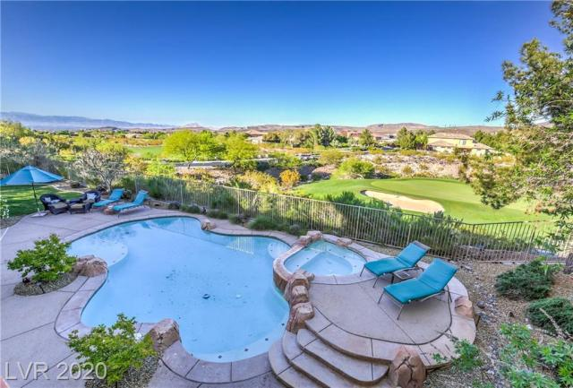 Property for sale at 24 HIGHLAND CREEK Drive, Henderson,  Nevada 89052