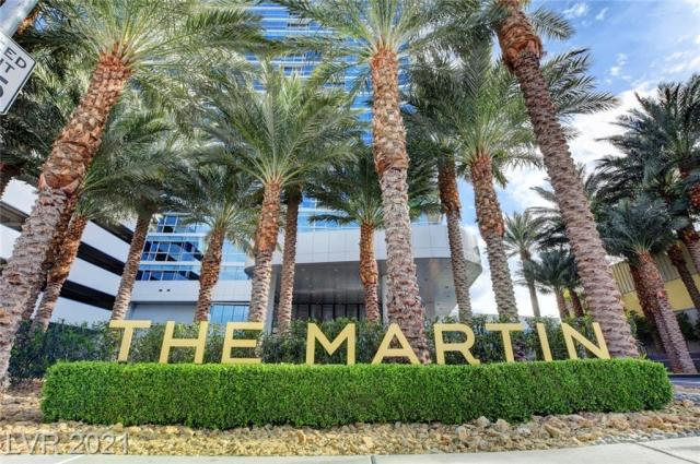 Property for sale at 4471 Dean Martin Drive 2807, Las Vegas,  Nevada 89103
