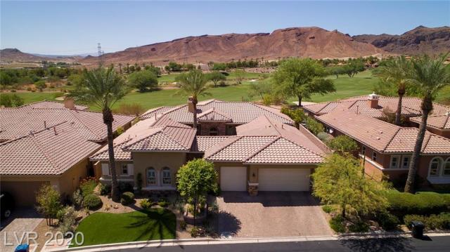 Property for sale at 31 Avenida Sorrento, Henderson,  Nevada 89011