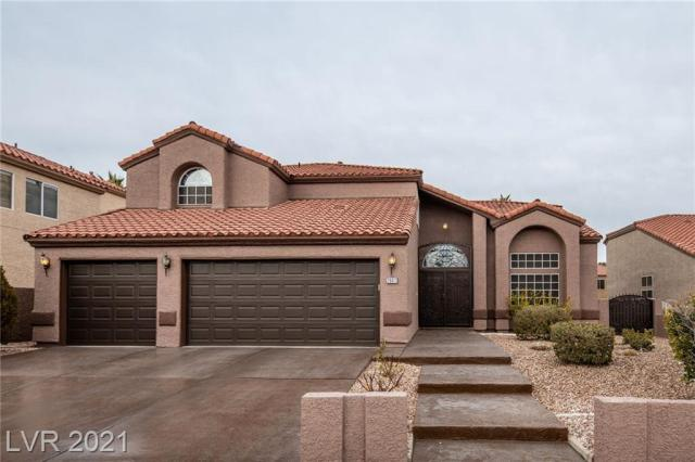 Property for sale at 2607 Grey Stone Road, Henderson,  Nevada 89074