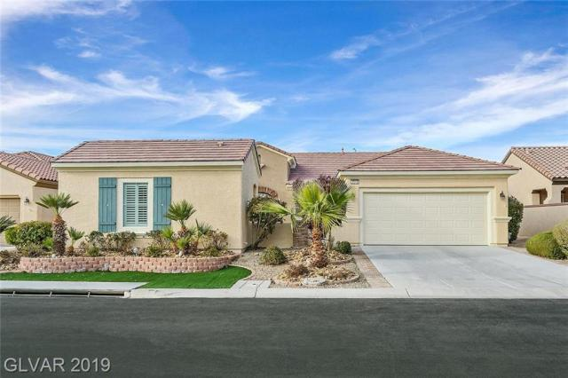 Property for sale at 2312 Canyonville Drive, Henderson,  Nevada 89044