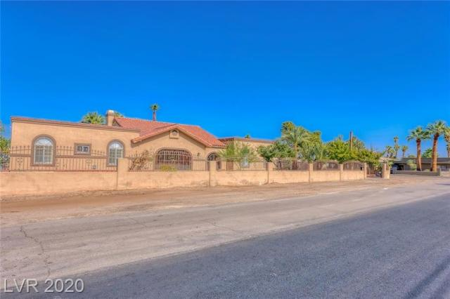 Property for sale at 2768 Casey Drive, Las Vegas,  Nevada 89120