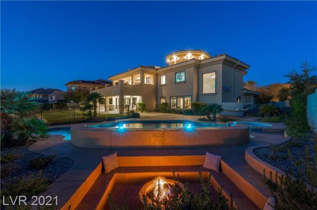 Property for sale at 1584 Villa Rica Drive, Henderson,  Nevada 89052