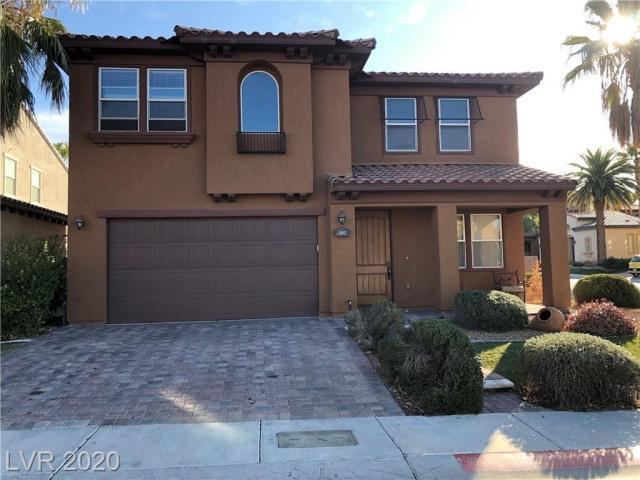 Property for sale at 503 Via Garofano, Henderson,  Nevada 89011