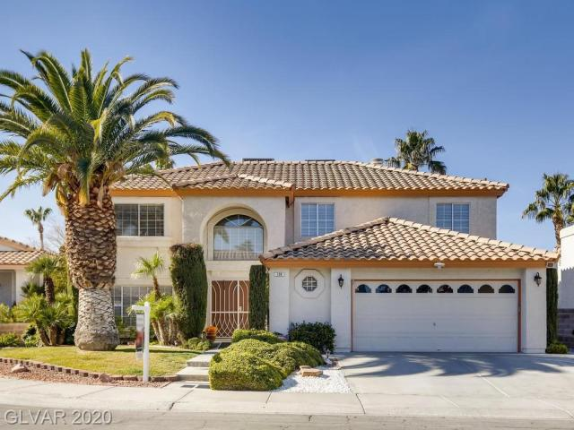 Property for sale at 739 Spruce Tree Circle, Henderson,  Nevada 89014