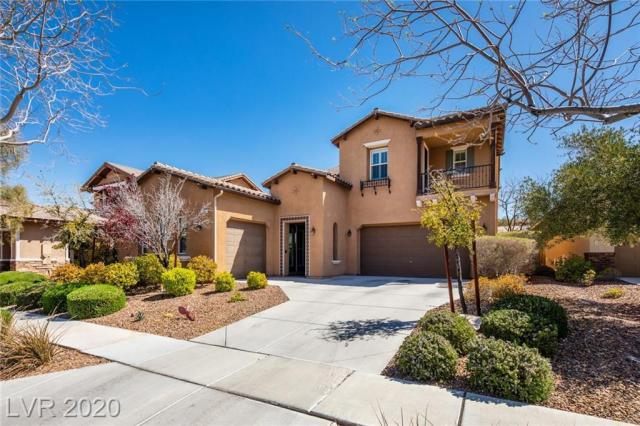 Property for sale at 1944 Canvas Edge Drive, Henderson,  Nevada 89044