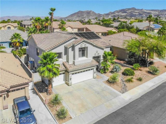 Property for sale at 94 Shepherd Mesa Court, Henderson,  Nevada 89074
