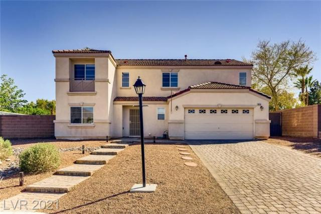 Property for sale at 7875 Villa Pintura Avenue, Las Vegas,  Nevada 89131