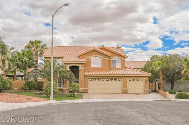 Property for sale at 206 Silado Court, Henderson,  Nevada 89074