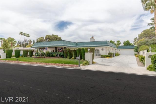 Property for sale at 2405 Windjammer Way, Las Vegas,  Nevada 89107