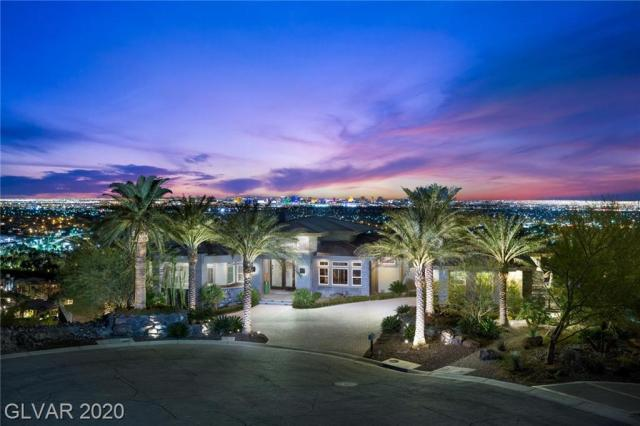 Property for sale at 1508 View Field Court, Henderson,  Nevada 89012
