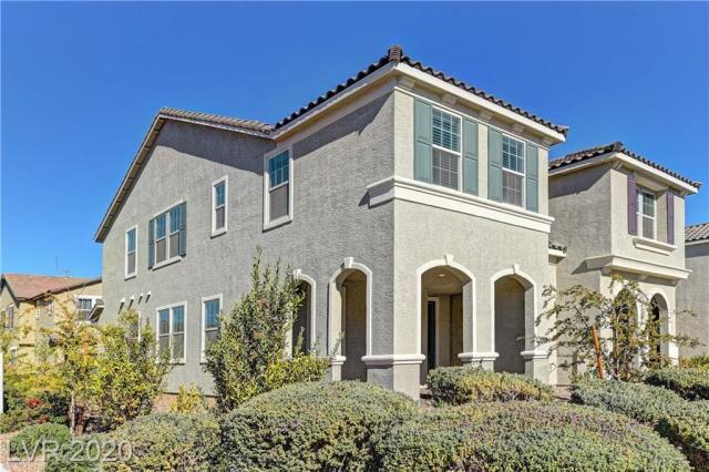 Property for sale at 3152 Via Da Vinci, Henderson,  Nevada 89044