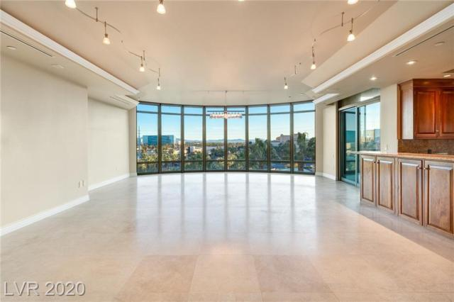 Property for sale at 1 HUGHES CENTER Drive 507, Las Vegas,  Nevada 89169