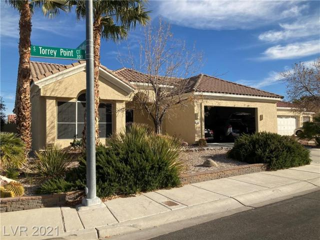 Property for sale at 300 Torrey Point Court, Las Vegas,  Nevada 89145