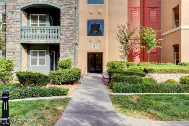 Property for sale at 56 Serene Avenue Unit: 418, Las Vegas,  Nevada 89123