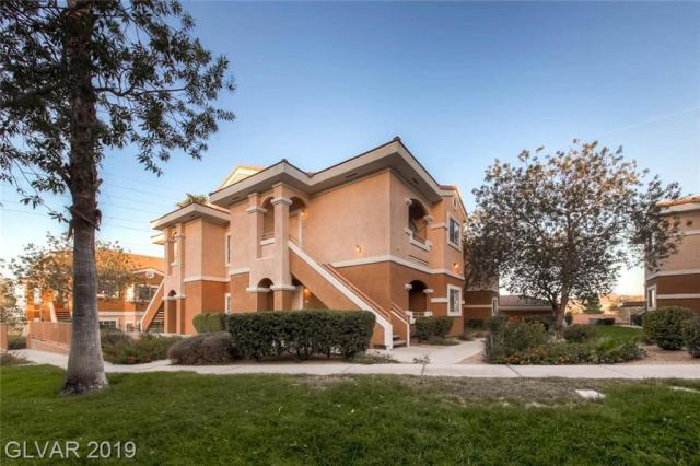 Property for sale at 830 Carnegie Street Unit: 1123, Henderson,  Nevada 89052