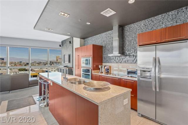 Property for sale at 4471 Dean Martin 700, Las Vegas,  Nevada 89103