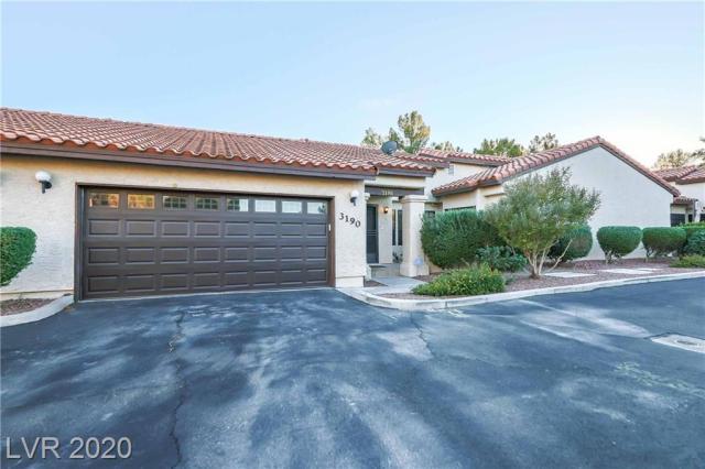 Property for sale at 3190 La Mancha Way, Henderson,  Nevada 89014