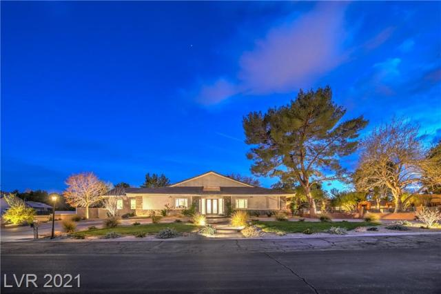 Property for sale at 2979 Monte Rosa Avenue, Las Vegas,  Nevada 89120