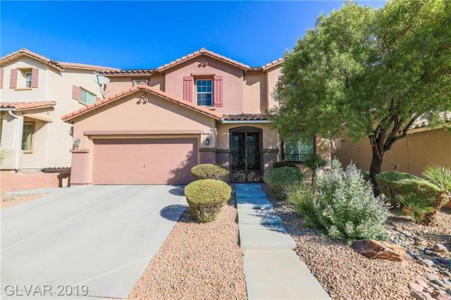 Property for sale at 10 Archer Glen Avenue, Henderson,  Nevada 89002