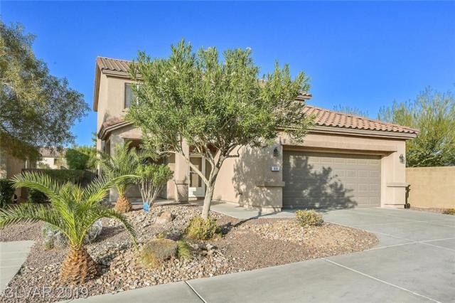 Property for sale at 80 Newmiller Street, Henderson,  Nevada 89002