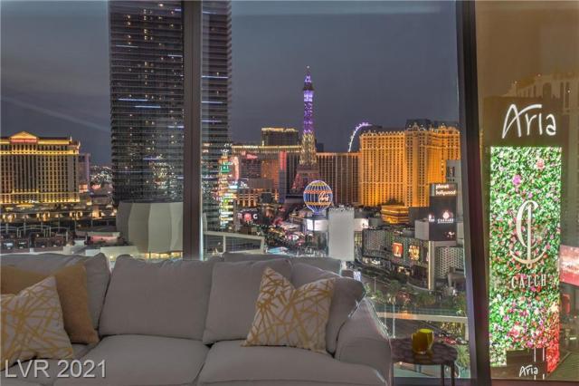 Property for sale at 3722 Las Vegas Boulevard 1708, Las Vegas,  Nevada 89158