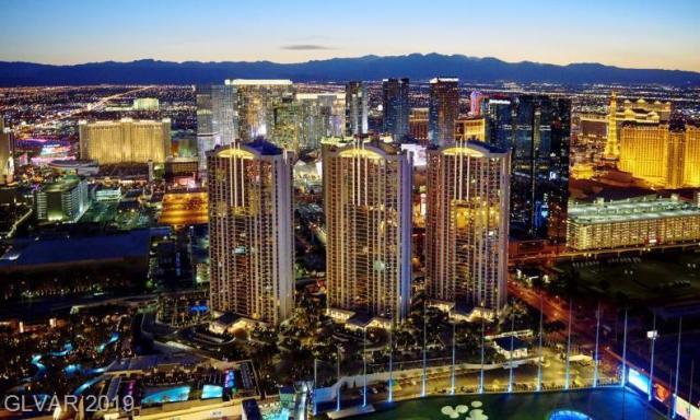 Property for sale at 145 East Harmon Avenue Unit: 3205, Las Vegas,  Nevada 89109