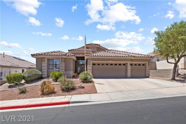 Property for sale at 3088 Evening Mist Avenue, Henderson,  Nevada 89052